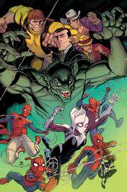 Spider-Verse Vol 2 4 Textless.jpg