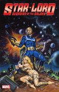Star-Lord Guardian of the Galaxy TPB Vol 1 1
