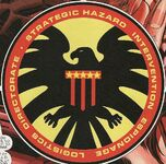 Strategic Hazard Intervention Espionage Logistics Directorate (Earth-161)