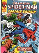 Super Spider-Man & Captain Britain Vol 1 250