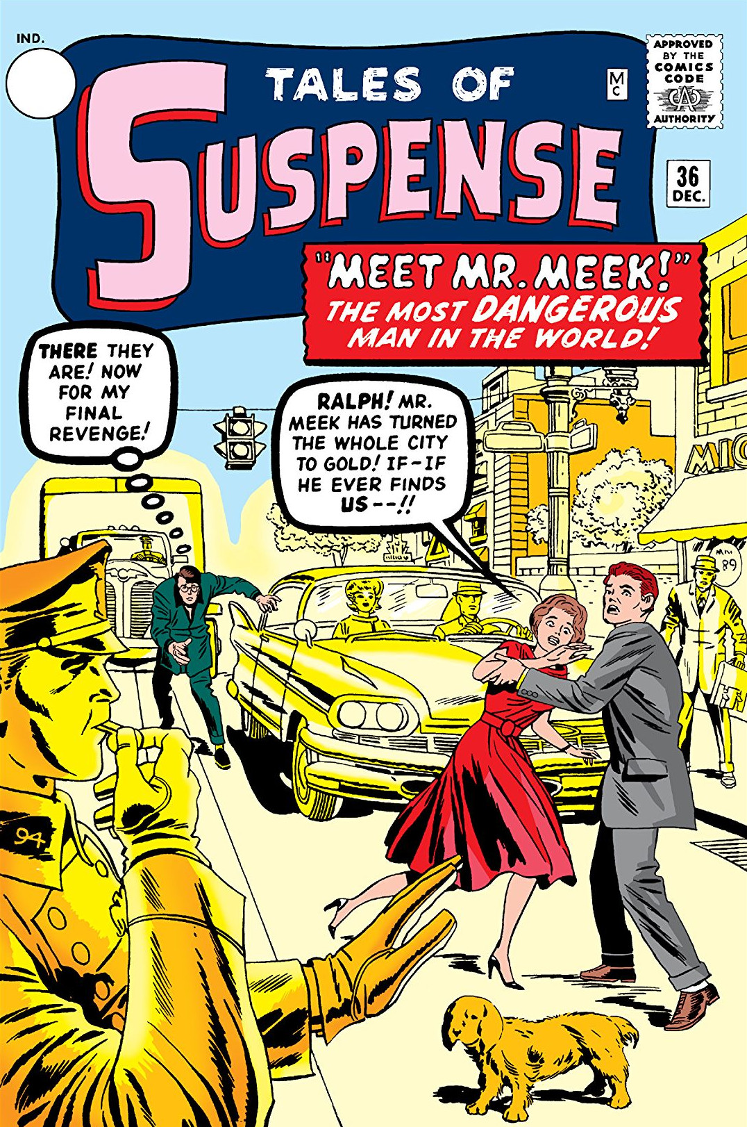 Tales of Suspense Vol 1 36