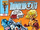 Thunderbolts Vol 1 14