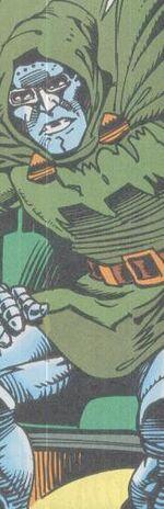 Victor von Doom (Earth-9939)