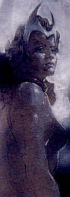 Wanda Maximoff (Earth-9591)