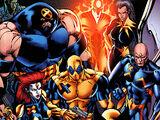X-Men (Earth-5700)