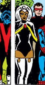 X-Men (Earth-81426)