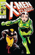 X-Men Classic Vol 1 77