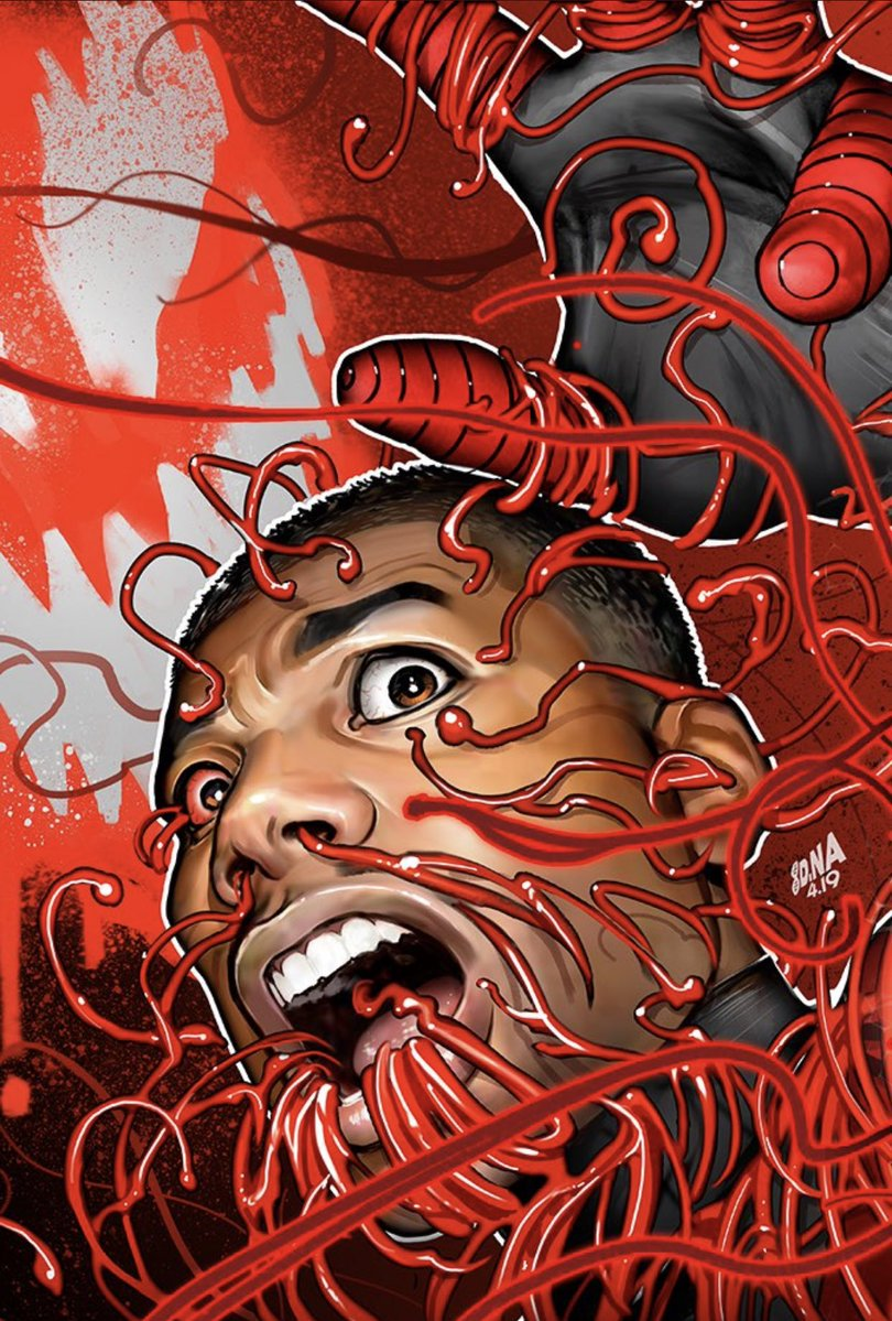Absolute Carnage Miles Morales Vol 1 2 Nakayama Connecting Variant Textless.jpg