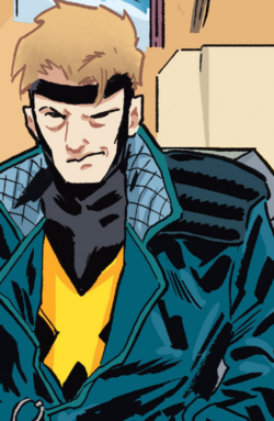 Alexander Summers (Earth-TRN656) from X-Men Worst X-Man Ever Vol 1 2 001.png