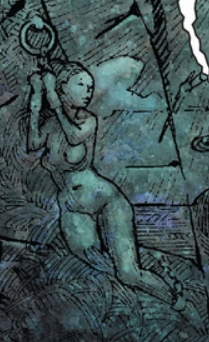 Andromeda (Mythology) (Earth-616)