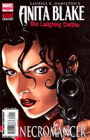Anita Blake The Laughing Corpse Necromancer Vol 1 5