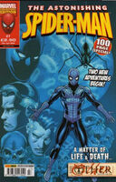 Astonishing Spider-Man Vol 2 27