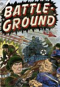 Battleground Vol 1 1
