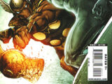 Beta Ray Bill: Godhunter Vol 1 2