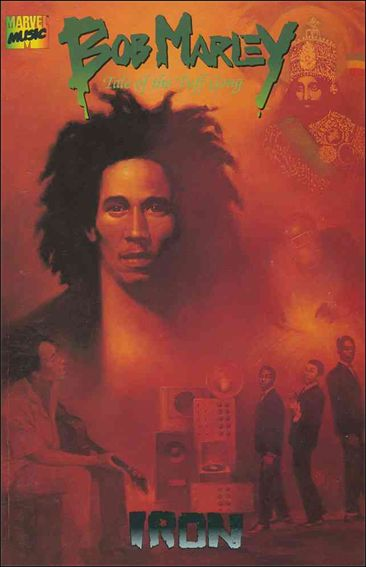 Bob Marley: Tale of the Tuff Gong Vol 1 1