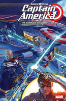 Captain America Sam Wilson - The Complete Collection Vol 1 2
