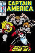 Captain America Vol 1 340