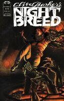 Clive Barker's Night Breed Vol 1 2