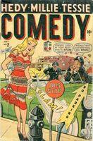 Comedy Comics Vol 2 2