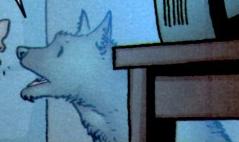 Dougie (Dog) (Earth-616)