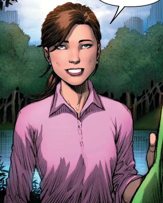 Elizabeth Ross (Earth-9200)