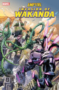 Empyre Invasion of Wakanda Vol 1 2