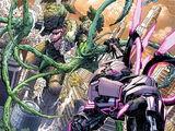 Empyre: Invasion of Wakanda Vol 1 2
