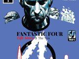 Fantastic Four: Life Story Vol 1 3