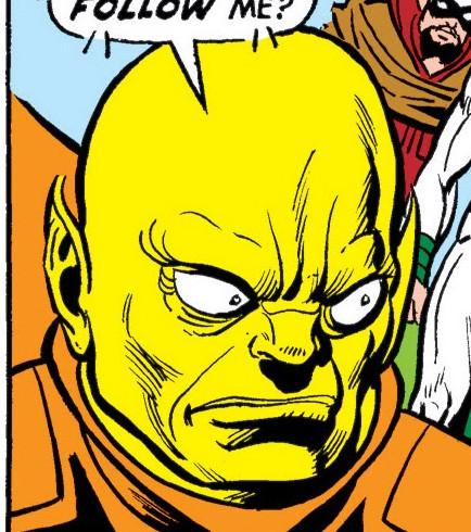 Flarn (Earth-616)