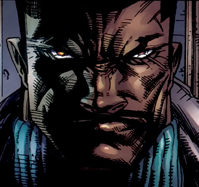Franklin Rhodes (Earth-616)