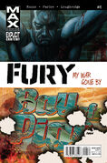 Fury MAX Vol 1 6