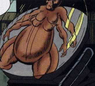 Gnobian Mother (Earth-616)