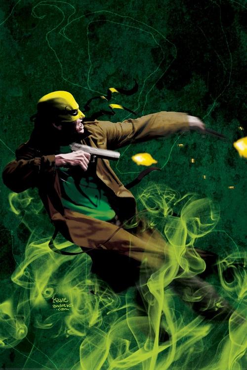 Orson Randall (Earth-616)