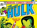 Incredible Hulk Vol 1 284
