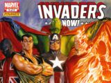 Invaders Now! Vol 1 5
