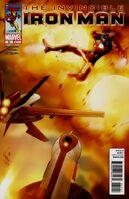 Invincible Iron Man Vol 2 31