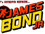 James Bond, Jr. Vol 1