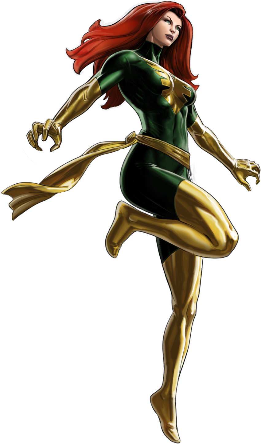 Jean Grey (Earth-12131)