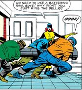 Jean Grey (Earth-616) from X-Men Vol 1 3 0008