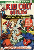 Kid Colt Outlaw Vol 1 177