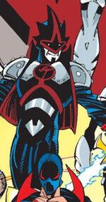 Knight Errant (Earth-616)