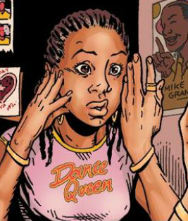 Latonya Jefferson (Earth-616)