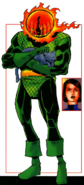 Maguire Beck (Earth-616) from All-New Official Handbook of the Marvel Universe A to Z Vol 1 6 0001