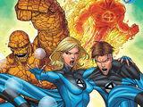 Marvel Adventures Fantastic Four Vol 1 48