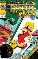 Marvel Comics Presents Vol 1 34