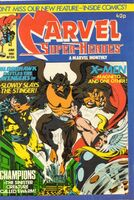 Marvel Super-Heroes (UK) Vol 1 374