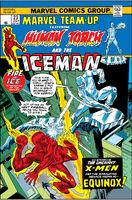 Marvel Team-Up Vol 1 23