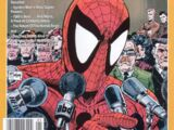 Marvel Year-In-Review Vol 1