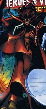 Mephisto (Earth-10995)