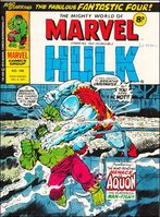 Mighty World of Marvel Vol 1 166